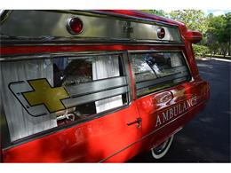 Picture of 1972 S&S Kesington Professional Ambulance - $47,500.00 Offered by Classic Dreamcars, Inc. - IWNH