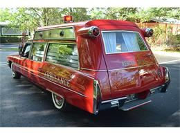Picture of '72 S&S Kesington Professional Ambulance - IWNH