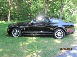 Picture of '07 GT500 - IWNJ