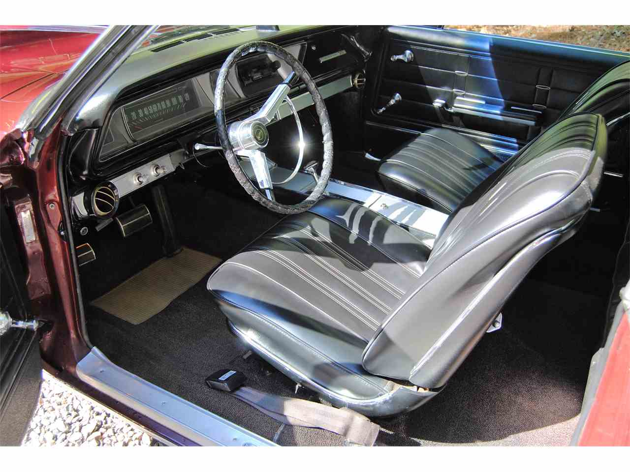 Large Picture of Classic 1966 Chevrolet Impala SS - $26,500.00 Offered by a Private Seller - IWPE
