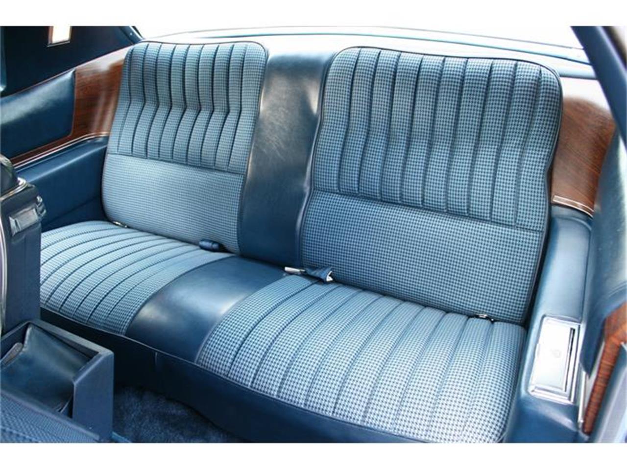 Large Picture of '73 Eldorado - IWPJ