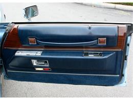 Picture of '73 Eldorado - IWPJ