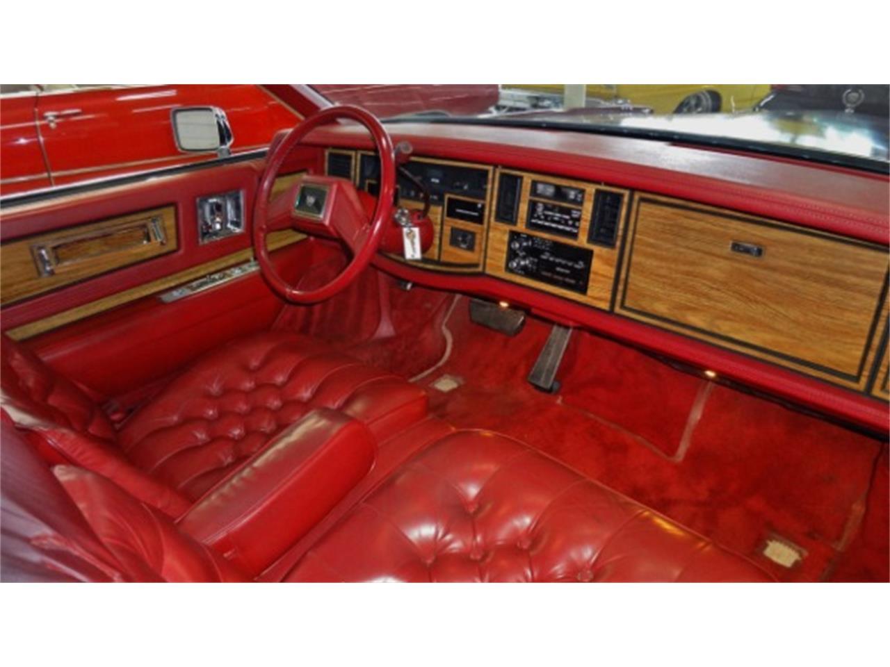 Large Picture of '85 Eldorado Biarritz - IWQN