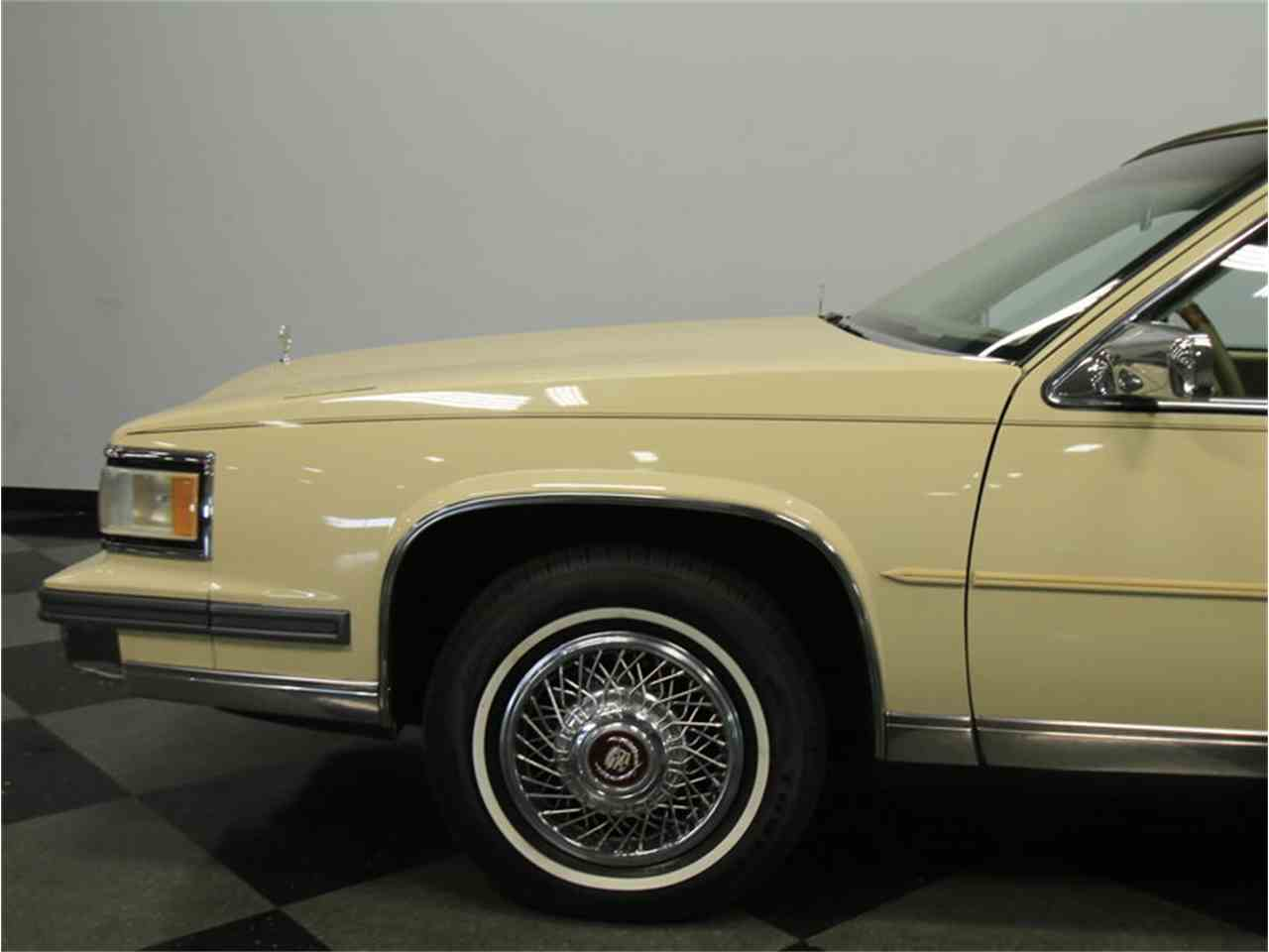 Large Picture of '87 Coupe DeVille located in North Carolina - $6,995.00 - IWQX