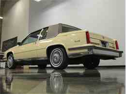 Picture of '87 Cadillac Coupe DeVille - IWQX