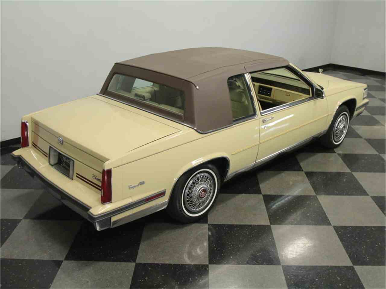 Large Picture of '87 Coupe DeVille located in Concord North Carolina - $6,995.00 - IWQX