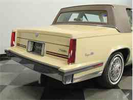 Picture of 1987 Coupe DeVille - $6,995.00 Offered by Streetside Classics - Charlotte - IWQX