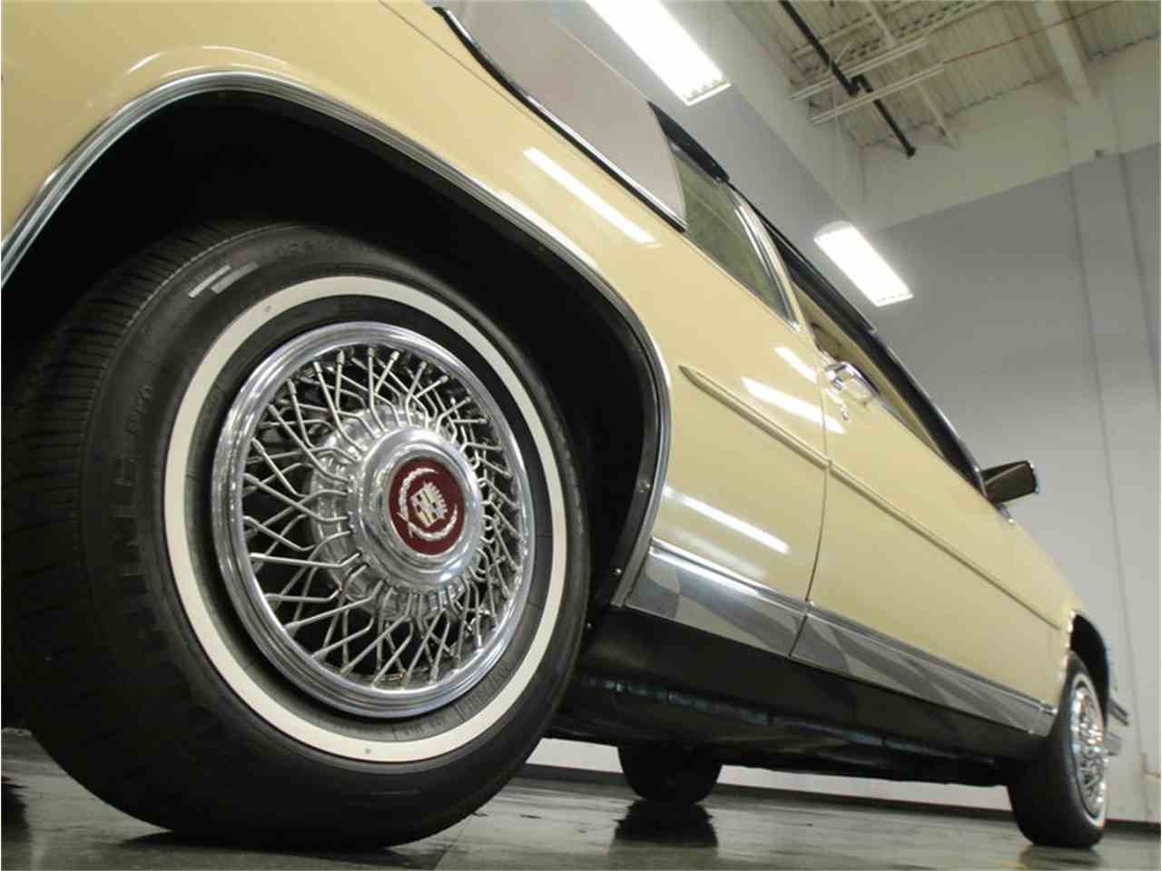 Large Picture of 1987 Cadillac Coupe DeVille - $6,995.00 Offered by Streetside Classics - Charlotte - IWQX