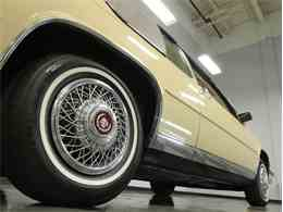 Picture of 1987 Cadillac Coupe DeVille located in North Carolina Offered by Streetside Classics - Charlotte - IWQX