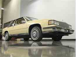 Picture of 1987 Cadillac Coupe DeVille located in Concord North Carolina - $6,995.00 Offered by Streetside Classics - Charlotte - IWQX