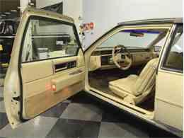 Picture of 1987 Cadillac Coupe DeVille located in Concord North Carolina - IWQX