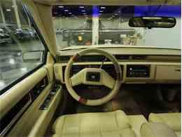 Picture of 1987 Cadillac Coupe DeVille located in Concord North Carolina - $6,995.00 - IWQX