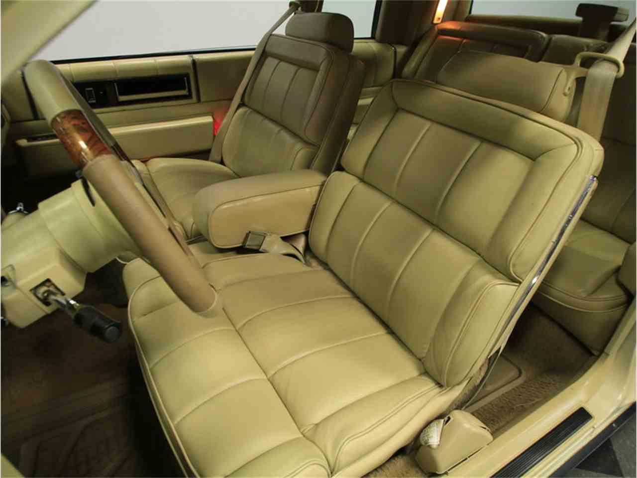 Large Picture of '87 Coupe DeVille - IWQX