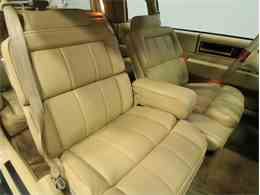 Picture of '87 Cadillac Coupe DeVille located in North Carolina - $6,995.00 Offered by Streetside Classics - Charlotte - IWQX