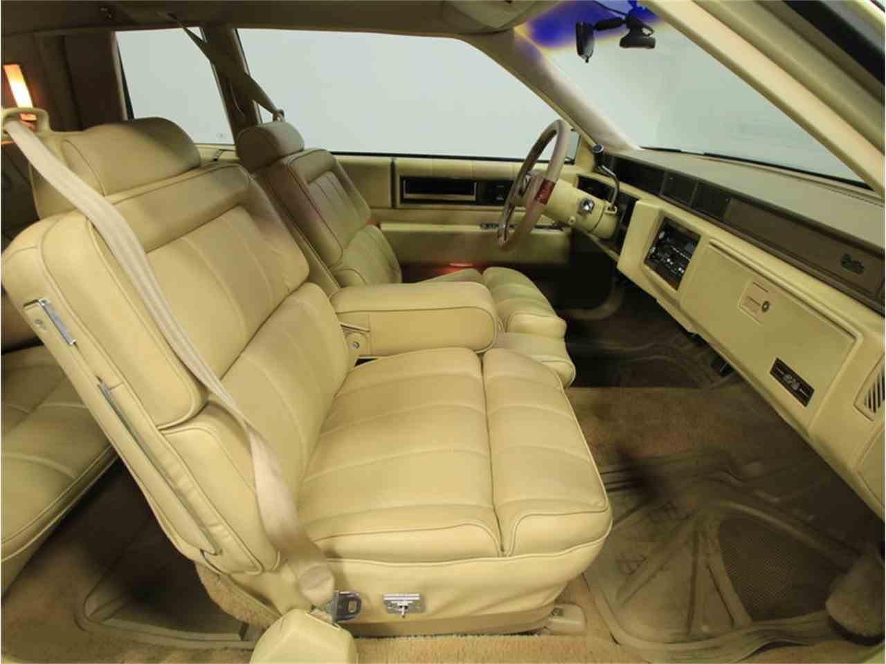 Large Picture of 1987 Coupe DeVille located in Concord North Carolina - $6,995.00 - IWQX