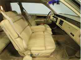 Picture of 1987 Cadillac Coupe DeVille Offered by Streetside Classics - Charlotte - IWQX
