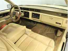 Picture of 1987 Coupe DeVille located in Concord North Carolina - $6,995.00 - IWQX