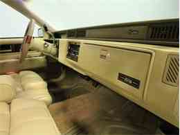 Picture of '87 Cadillac Coupe DeVille Offered by Streetside Classics - Charlotte - IWQX