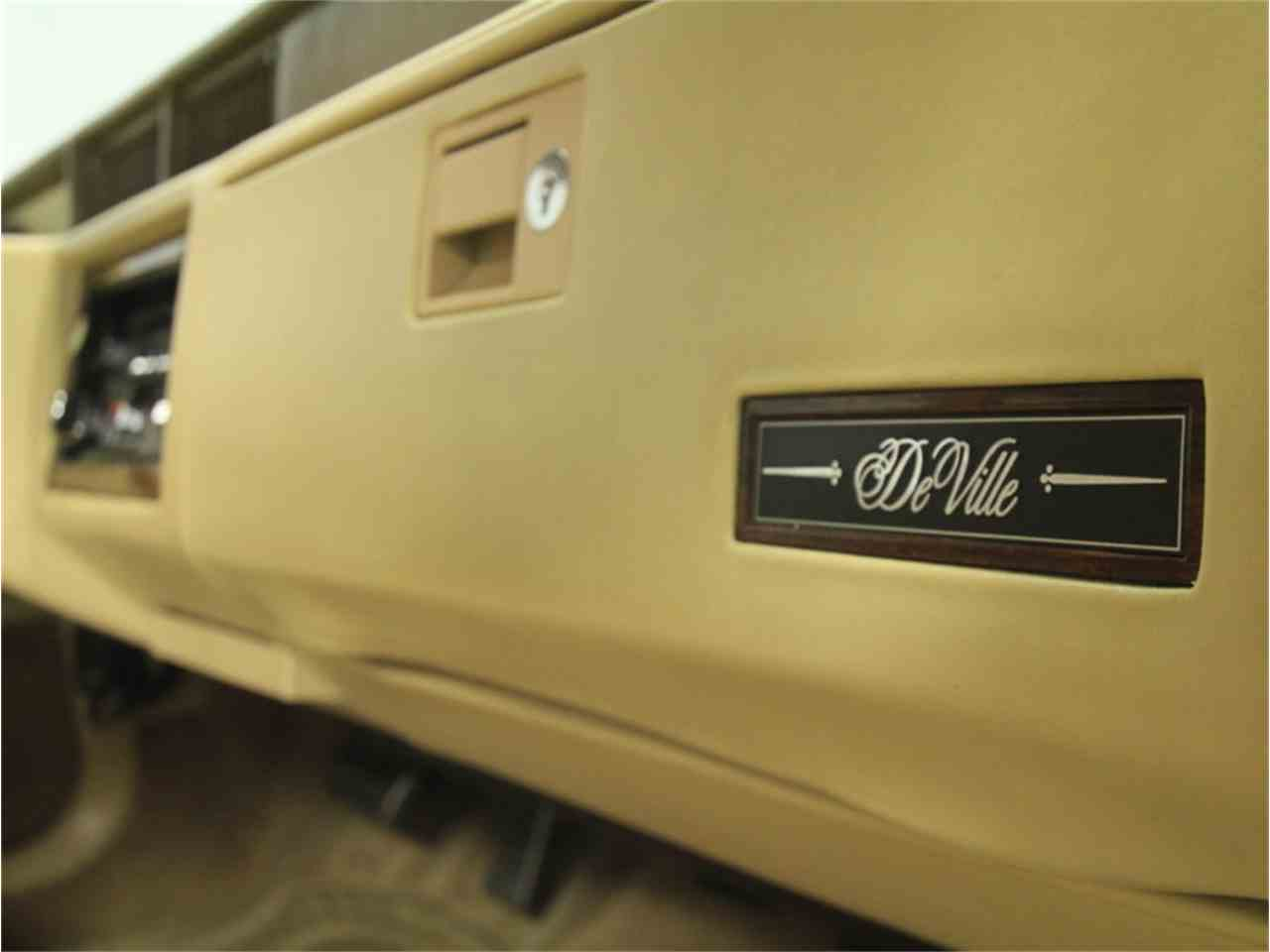 Large Picture of 1987 Coupe DeVille located in North Carolina - $6,995.00 - IWQX