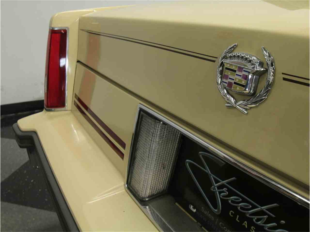 Large Picture of 1987 Coupe DeVille Offered by Streetside Classics - Charlotte - IWQX