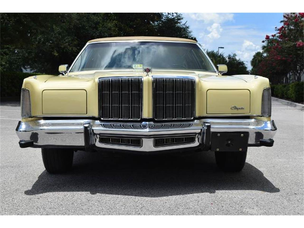 Large Picture of '78 New Yorker - IWR8