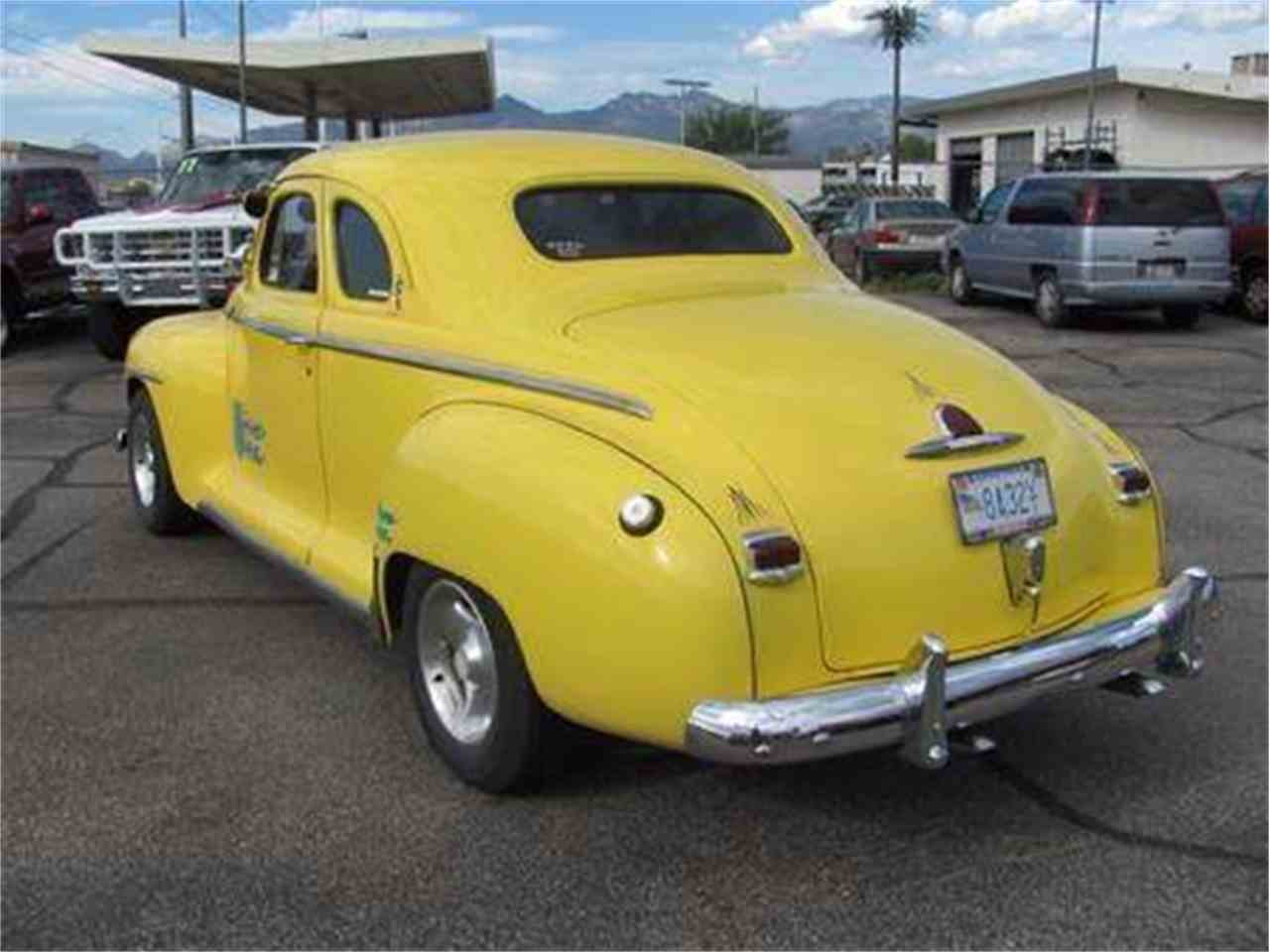 Large Picture of '48 Business Coupe - IWX1