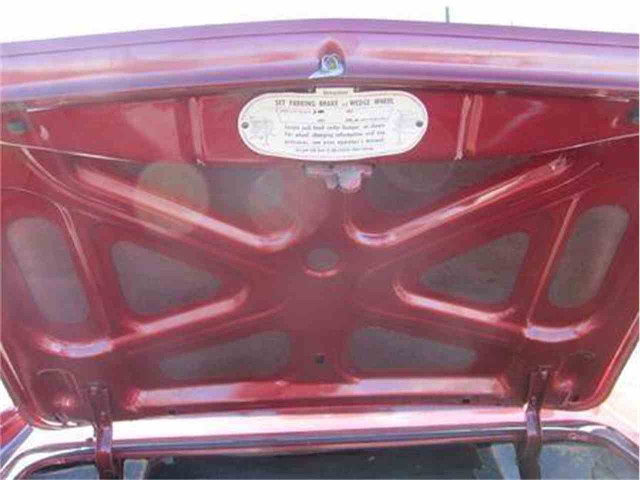 Large Picture of '61 Series 62 - IWX3