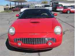 Picture of '04 Thunderbird located in Arizona - $15,500.00 Offered by Suburban Motors - IWX5