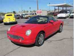 Picture of '04 Ford Thunderbird located in Tucson Arizona - $15,500.00 - IWX5