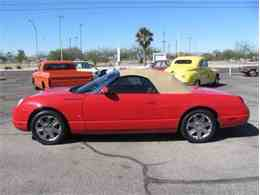 Picture of '04 Ford Thunderbird Offered by Suburban Motors - IWX5