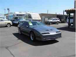 Picture of '87 Firebird Trans Am Offered by Suburban Motors - IWX6