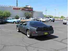 Picture of 1987 Pontiac Firebird Trans Am located in Arizona Offered by Suburban Motors - IWX6