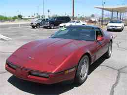 Picture of '88 Corvette Offered by Suburban Motors - IWXM