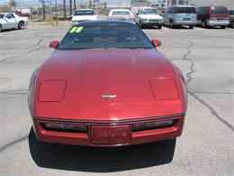 Picture of 1988 Chevrolet Corvette located in Arizona - $9,995.00 - IWXM