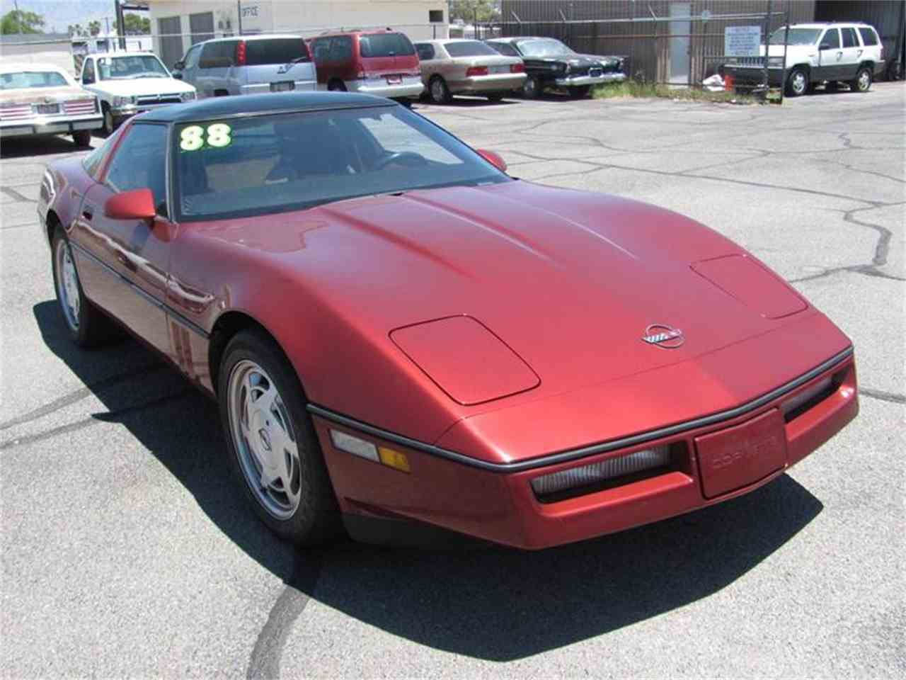 Large Picture of 1988 Corvette - $9,995.00 Offered by Suburban Motors - IWXM