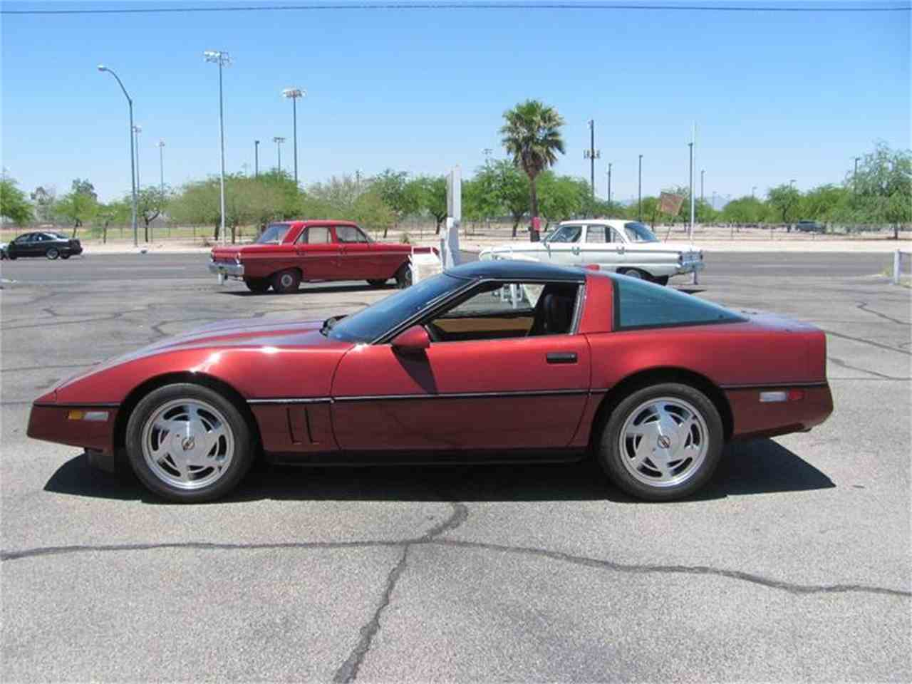 Large Picture of '88 Corvette - $9,995.00 - IWXM