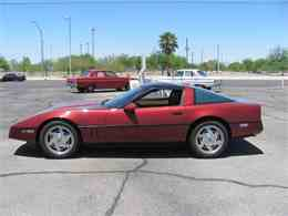Picture of '88 Chevrolet Corvette located in Tucson Arizona Offered by Suburban Motors - IWXM