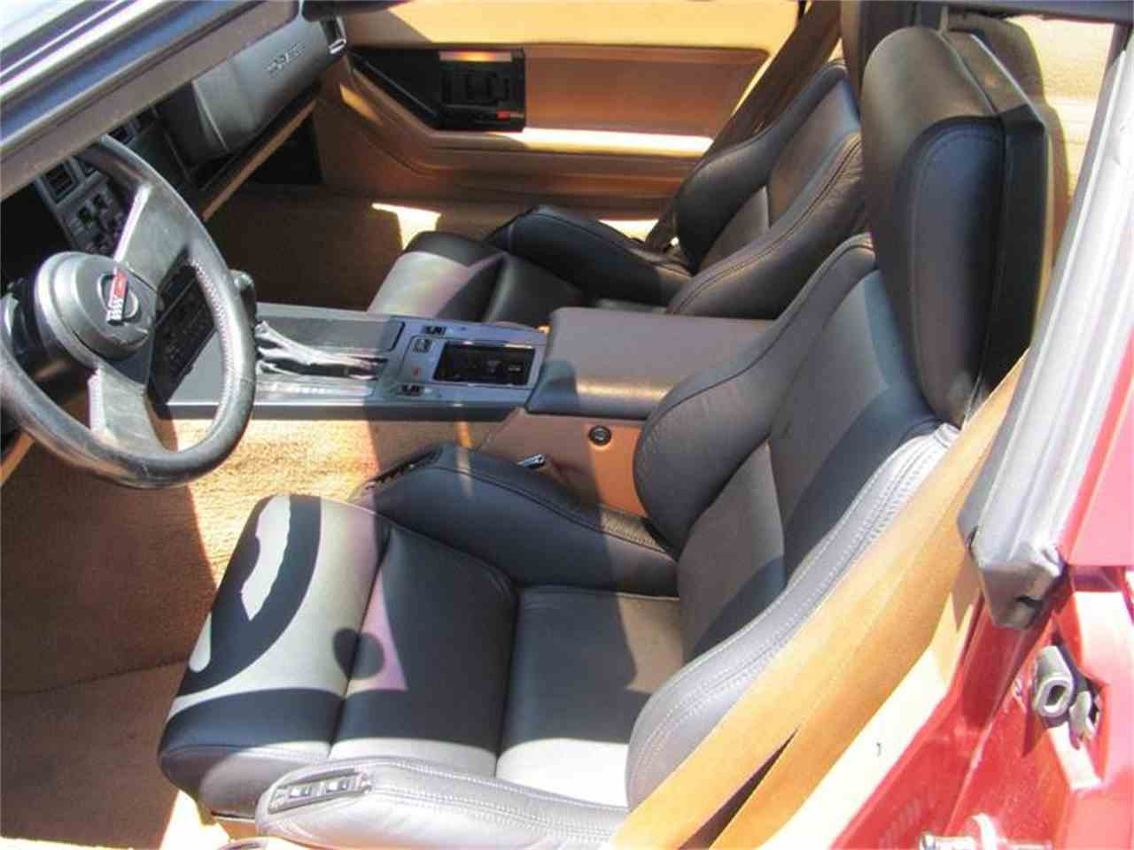 Large Picture of 1988 Corvette - $9,995.00 - IWXM