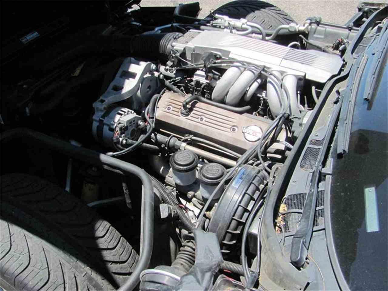 Large Picture of '88 Chevrolet Corvette located in Arizona - $9,995.00 - IWXM