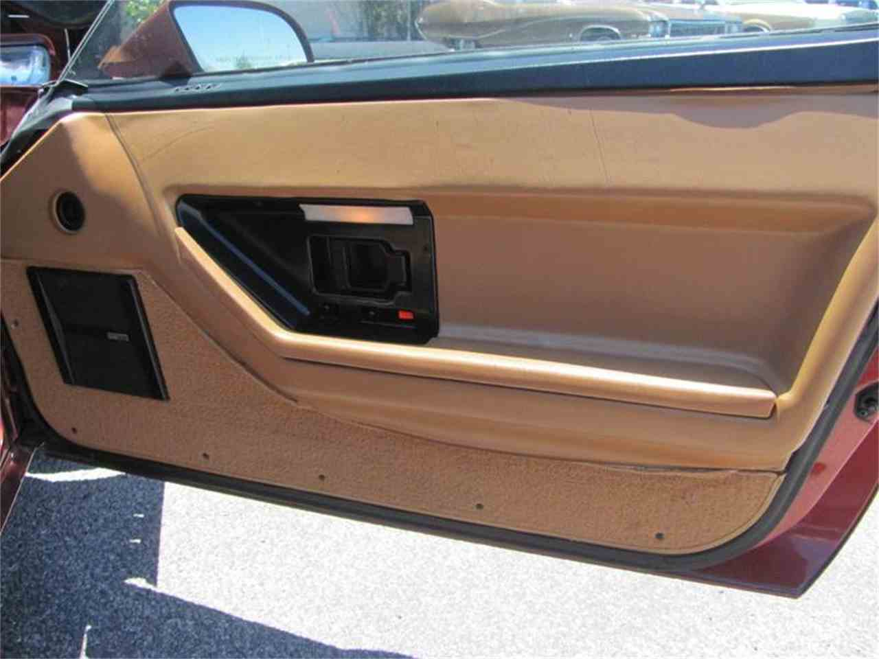 Large Picture of 1988 Corvette located in Arizona - IWXM