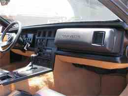 Picture of 1988 Chevrolet Corvette Offered by Suburban Motors - IWXM