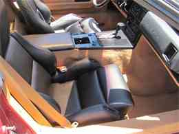 Picture of 1988 Chevrolet Corvette located in Tucson Arizona - IWXM