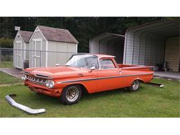 Picture of 1959 Chevrolet El Camino - $9,500.00 Offered by a Private Seller - IWY1