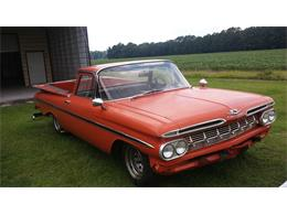 Picture of 1959 Chevrolet El Camino - IWY1