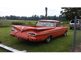Picture of Classic 1959 El Camino located in South Carolina - $9,500.00 - IWY1