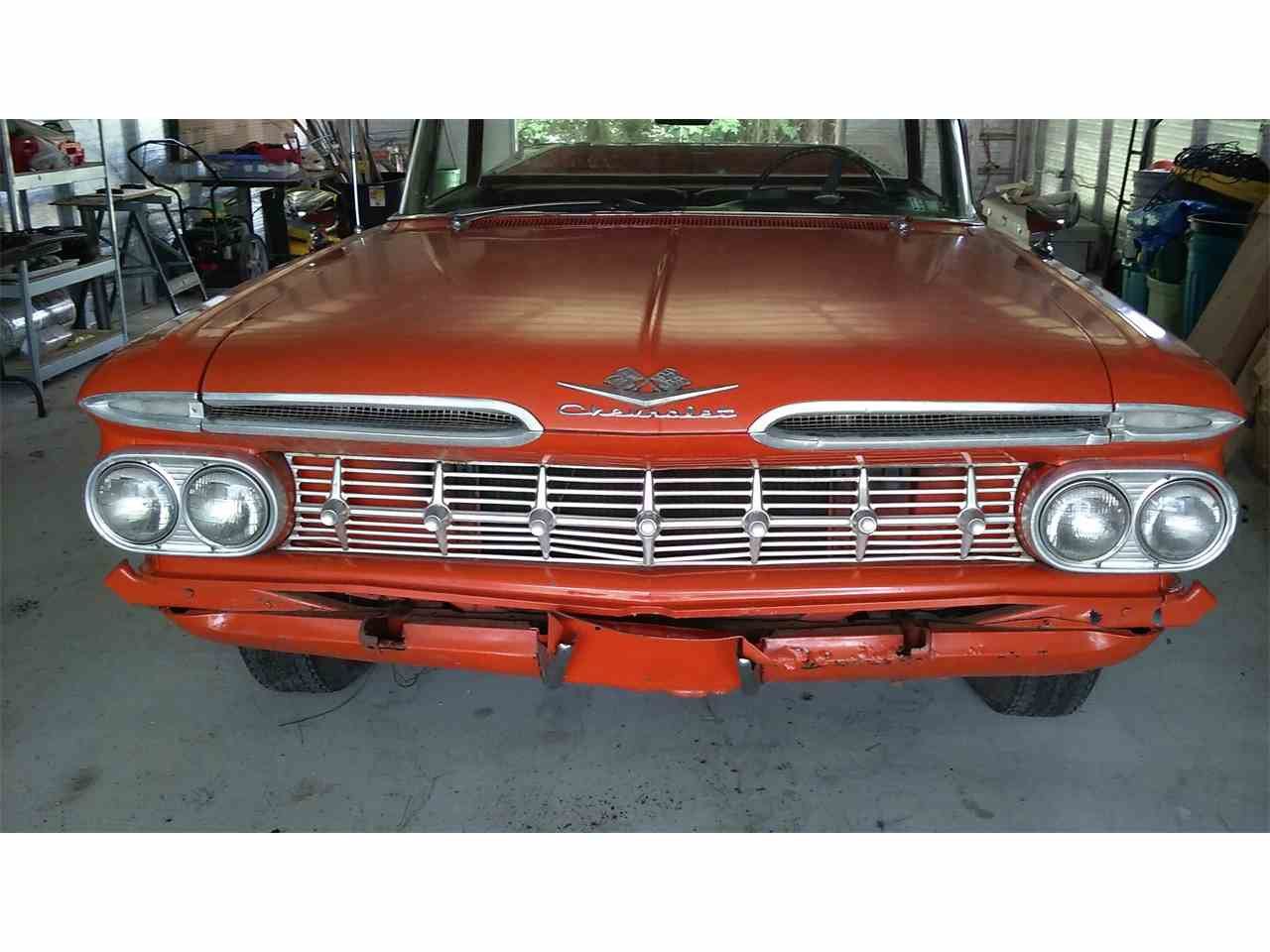 Large Picture of Classic '59 El Camino - $9,500.00 - IWY1