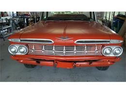 Picture of Classic 1959 El Camino located in South Carolina - $9,500.00 Offered by a Private Seller - IWY1