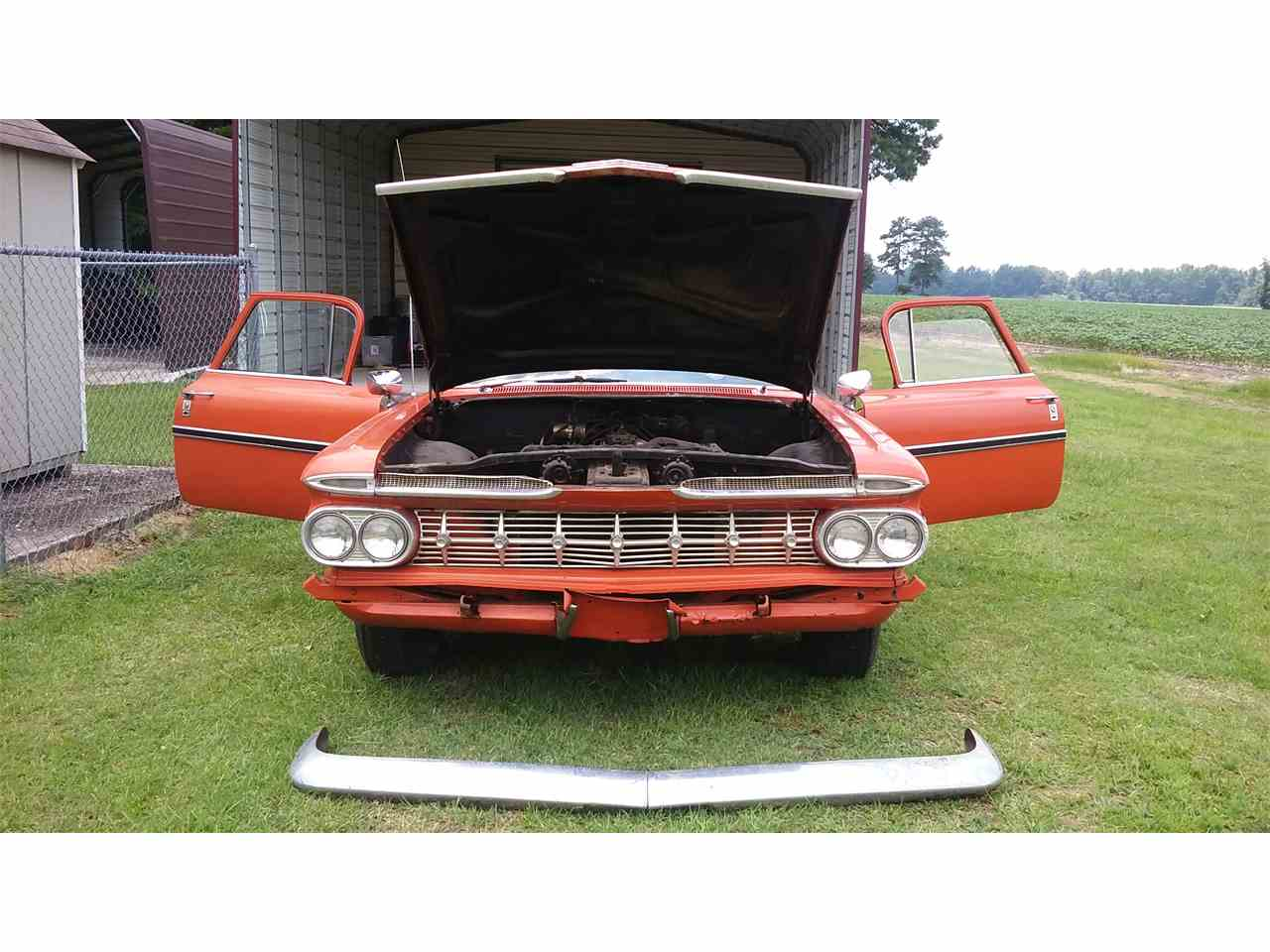 Large Picture of 1959 El Camino - $9,500.00 - IWY1