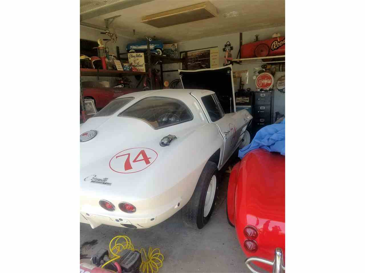 1963 Chevrolet Corvette Z06 race cars for Sale | ClassicCars.com ...