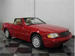 Picture of '98 SL500 - IWZ4